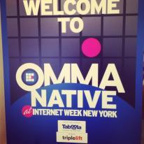 Taboola Kicks Off Internet Week NY at MediaPost's OMMA Native