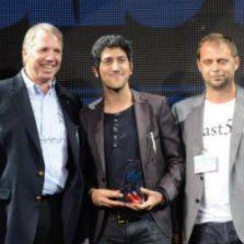 Taboola Named #1 in Deloitte's Technology Fast 50