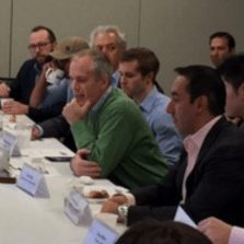 Taboola Joins PluggedIn Roundtable to Discuss Content Distribution in 2015