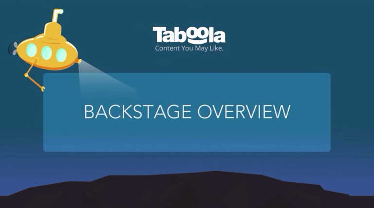 5 New Tutorial Videos for Managing Taboola Campaigns