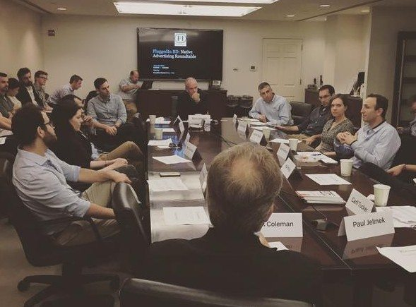 PluggedIn Roundtable Recap: Native Advertising Shifts Into High-Gear