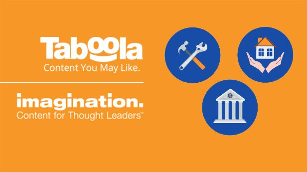 Taboola Case Study: 'Imagination' Inspires Audiences Across the Web With Discovery