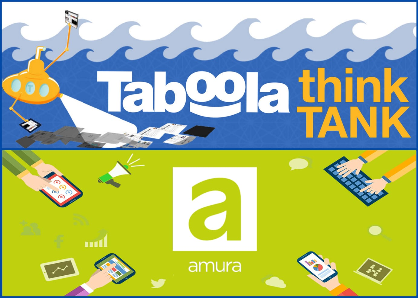 Taboola Think Tank: 4 Questions With Amura's Paid Media Manager Vaibhav Prabhune