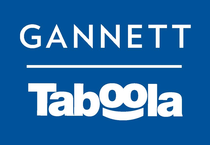 Taboola Named Exclusive Discovery Partner Across Gannett Network Including USA TODAY