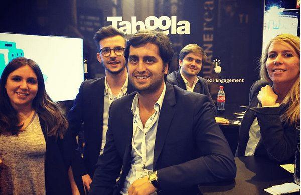 Events Roundup (9/21 – 9/25): Taboola Hosts Session at Salon E-Commerce Paris