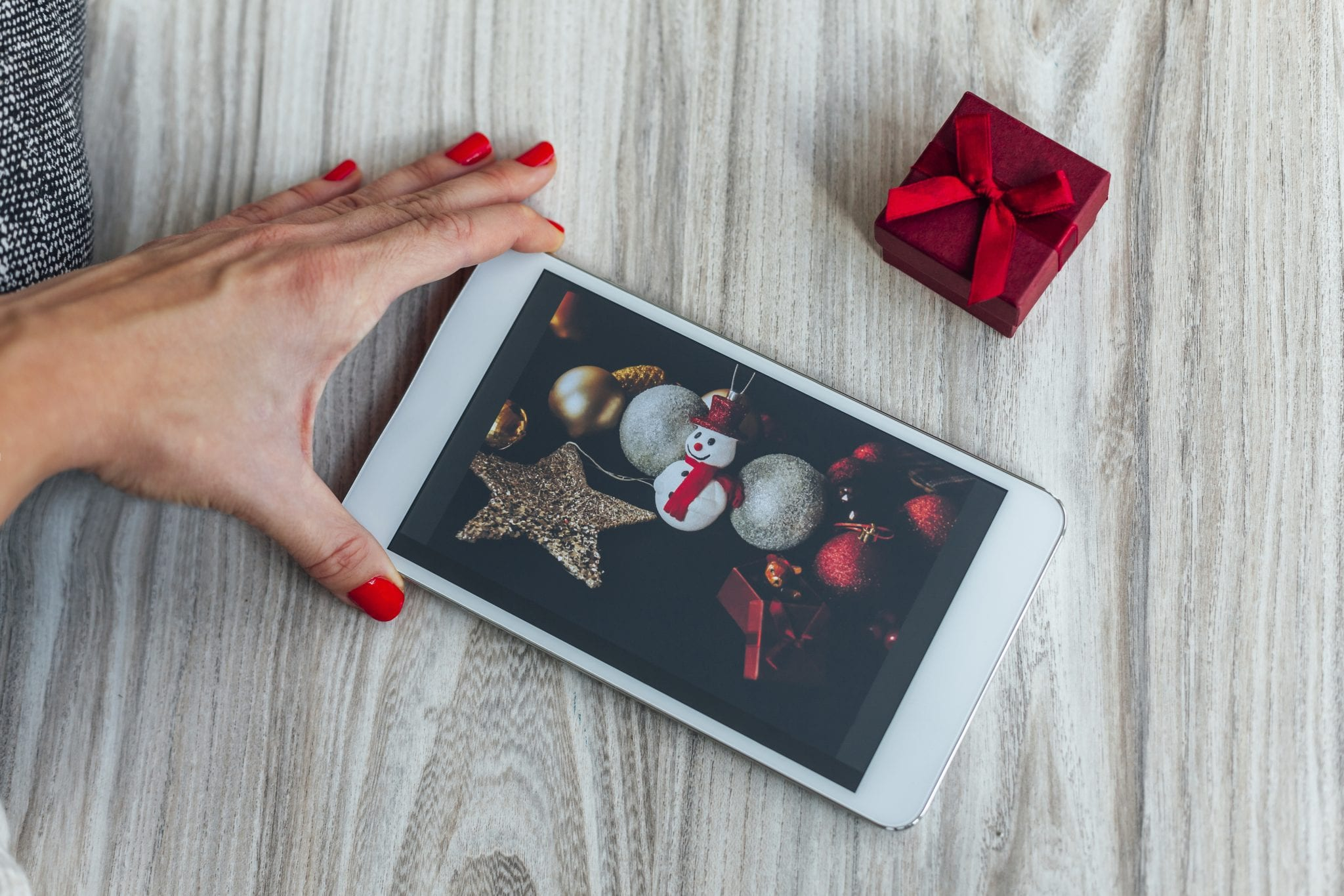 5 Tips For Crafting the Perfect Holiday Content Marketing Campaign