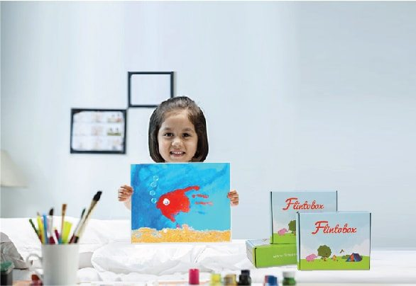 Case Study: Flintobox Grows Children's 'Discovery Box' Subscriptions With Taboola