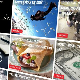 Men's Lifestyle Publisher Grizly Reports 200% Profit Growth With Taboola