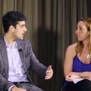 Beet.TV Outstream Panel with Yoav Naveh