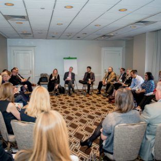 Taboola Hosts CMO Club Session on 'Getting Your Brand Discovered'