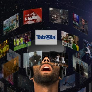 Live from LA Hacks: Announcing the First Taboola Virtual Reality Challenge