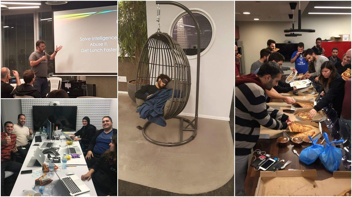 taboola worldwide hackathon