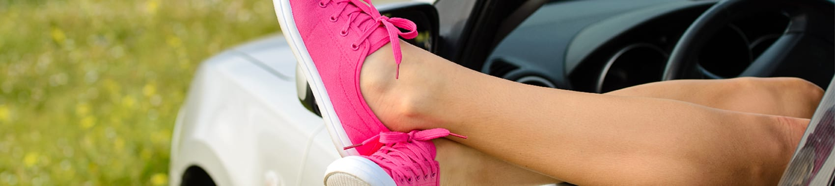 Women that Read About Shoes are into Ford Cars, and other Surprising Content Bedfellows