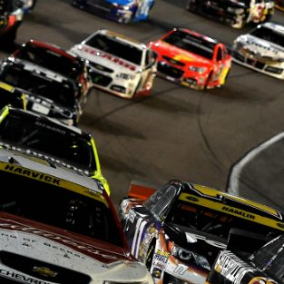 Q&A with NASCAR: The Story Behind its Dive into Sponsored Content