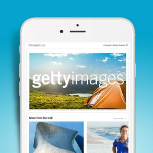 Creative Testing Just Got Easier—We've Partnered with Getty Images
