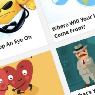 Gaming Site Kueez Drives High-quality Engagement with Taboola
