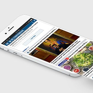 Mexico's Biggest Daily Publication, El Universal, Launched Taboola Feed