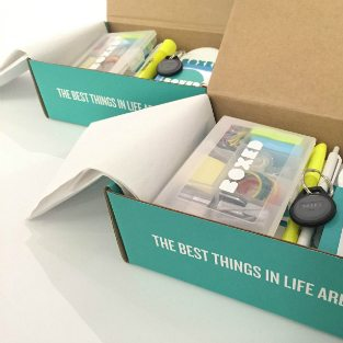 Boxed Turns Media Coverage into Sales with Taboola