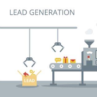 4 Essential B2B Sales Lead Generation Strategies and Ideas