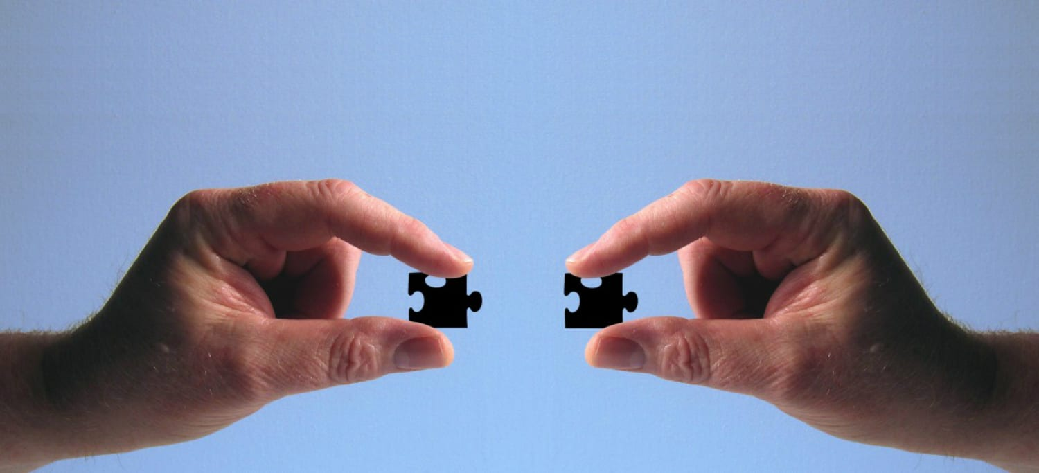 Complementary partnerships creating a win-win situation