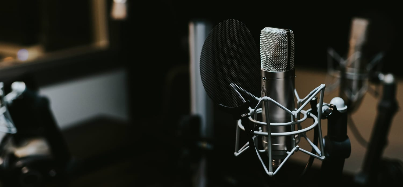 Podcast creates brand awareness