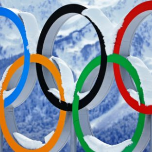 We Know the Open Web's Most Popular Sports at this Year's Winter Olympics