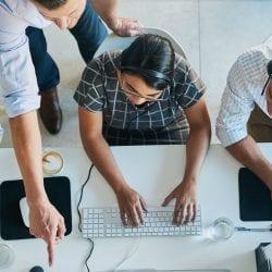 Les marketeurs du secteur technologique obtiennent de meilleurs résultats en marketing de contenu [Etude]