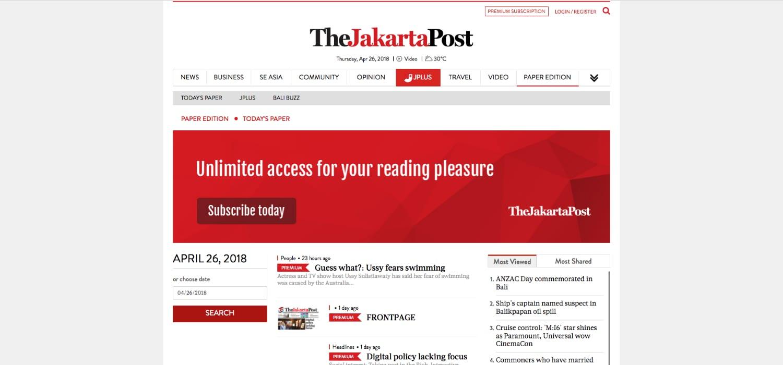 the jakarta post (1)