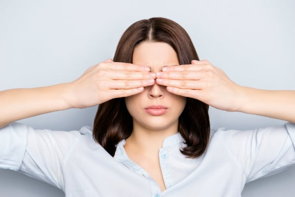 Banner Blindness: Eye-Opening Observations, Recommendations & Remedies