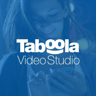 Taboola Video Studio: Get an Edge with Creative Expertise