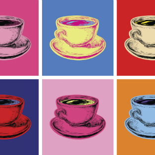 If Warhol Was Alive—Personalization Would Be His Next Mission