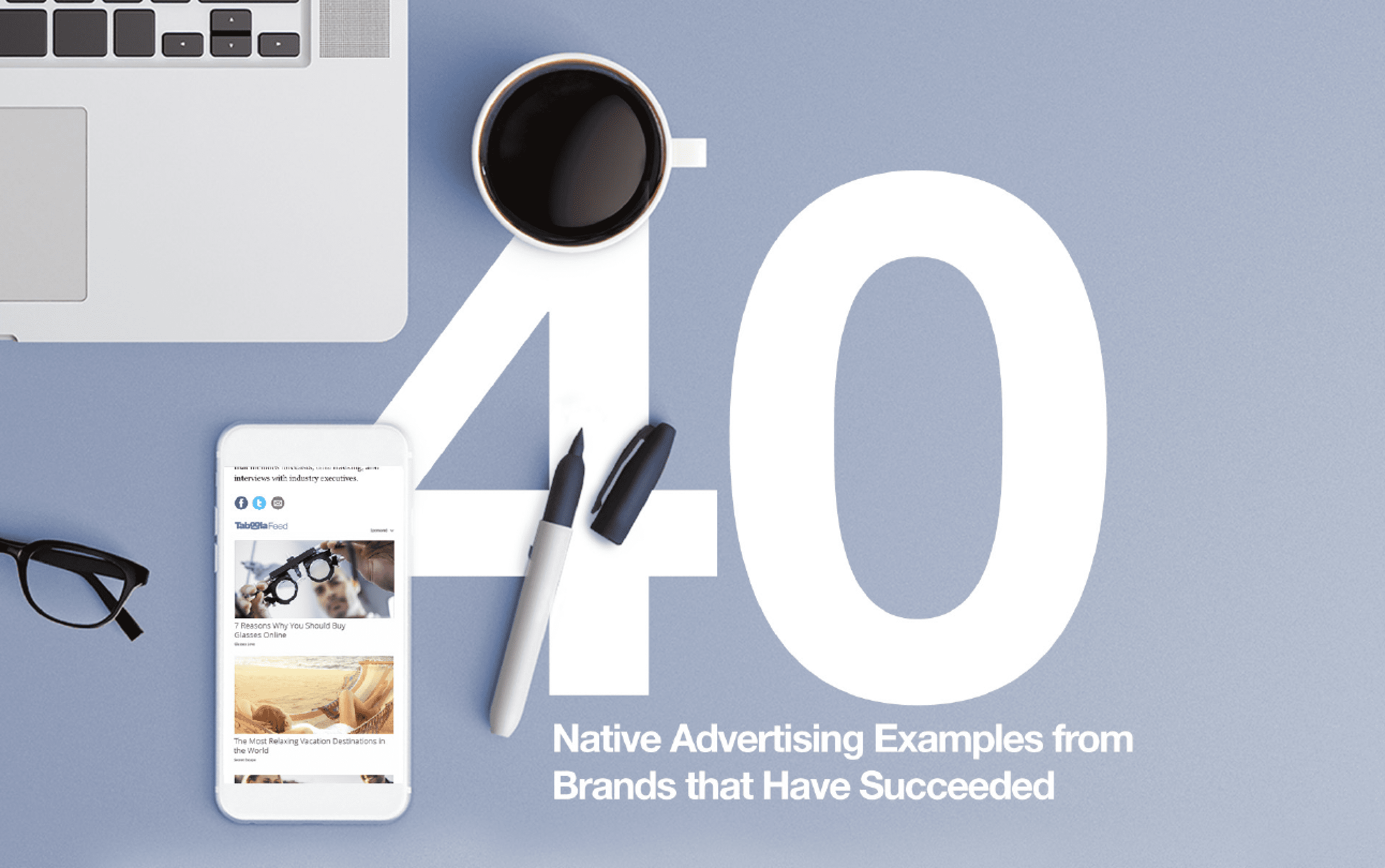 native advertising case study ebook