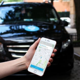 Taboola News Set to Launch on Ridesharing App Via