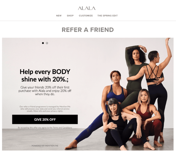 Brand Awareness Through Referral Programs