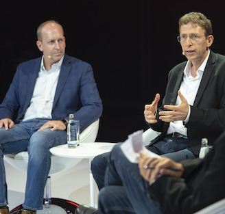 Insights From Dmexco: A Panel on How AI Will impact the Future of Marketing