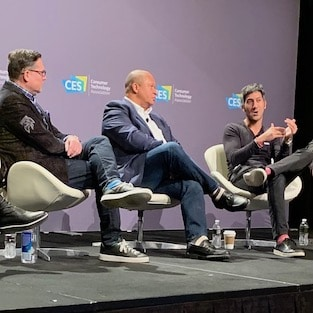 The Future of Entertainment: CES 2020 on the Evolution of Content and Connectivity