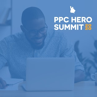 PPC Hero Summit 2020: The Secret to Successful Content Marketing