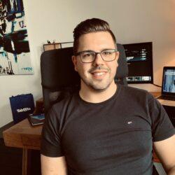 Vom Büroalltag zum Home Office: Bastian Richter gibt Tipps für den erfolgreichen Start
