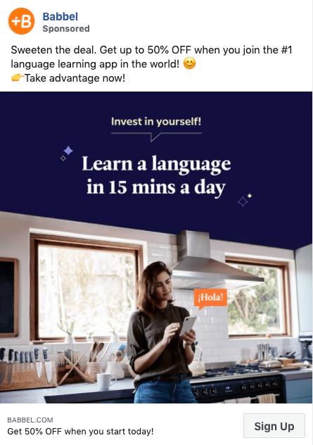 Facebook Deine Story