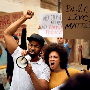 Corporate America & The Black Lives Matter Movement