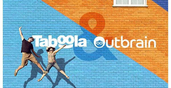 Taboola und Outbrain fusionieren