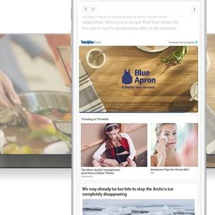 Mit Video-Marketing mehr Aufmerksamkeit im Taboola Feed generieren