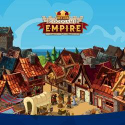 Goodgame Studios: 300% mehr Spieler mithilfe von Taboola