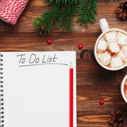 Wie du das Beste aus deiner Weihnachtskampagne herausholst – Teil 1