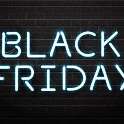 Consumer Electronics: Wie du dich auf den Black Friday 2020 vorbereitest