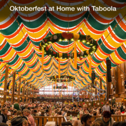 Oktoberfest At Home With Taboola