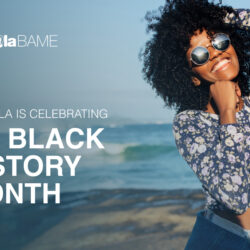 Celebrating Black History Month at Taboola