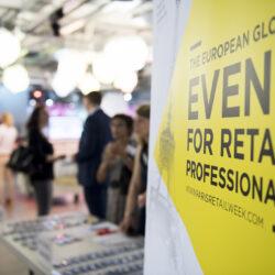 Taboola France @ Paris Retail Week 2017