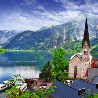 Taboola aide Austria Tourism à générer 33% d'engagement de plus que le Display traditionnel