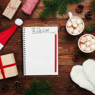 Fêtes de fin d'année : comment planifier votre campagne ? (partie 1)